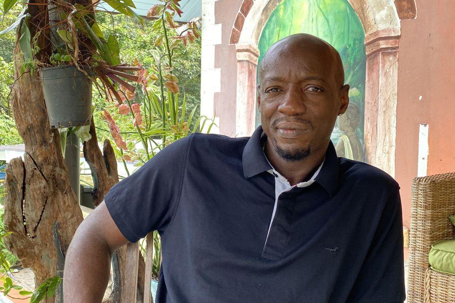 Questions à... Abel Adonaï - Guyane la 1ère