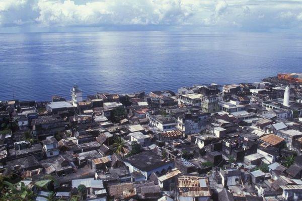 Comores (Moroni)