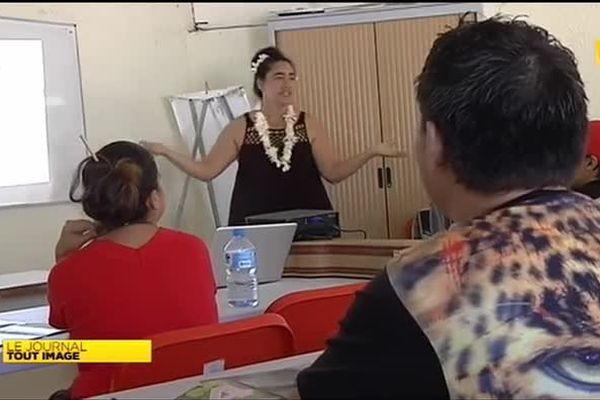 Festival polynésia : le partage des langues