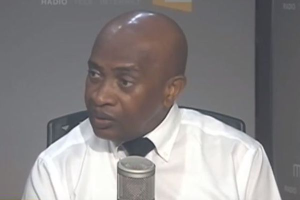 Président CCI Mayotte