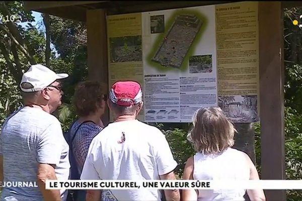 La journée mondiale du tourisme joue les prolongations
