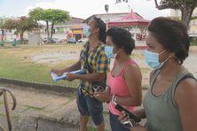 Les associations Kamopi Wann et Akenaituna, accompagnées par les services de l'Etat, se sont mobilisées pour mettre en place ce dispositif d'accompagnement à l'installation des nouveaux lycéens originaires des communes du Haut-Maroni et du Haut-Oyapock.