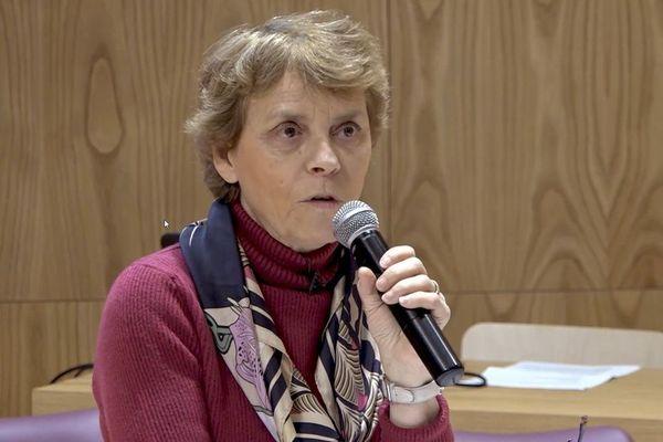 Chantale Manès Bonnisseau