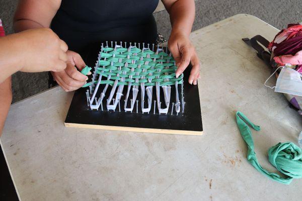 Upcycling à Faa'a : une formation pour donner une seconde vie aux vieilles choses