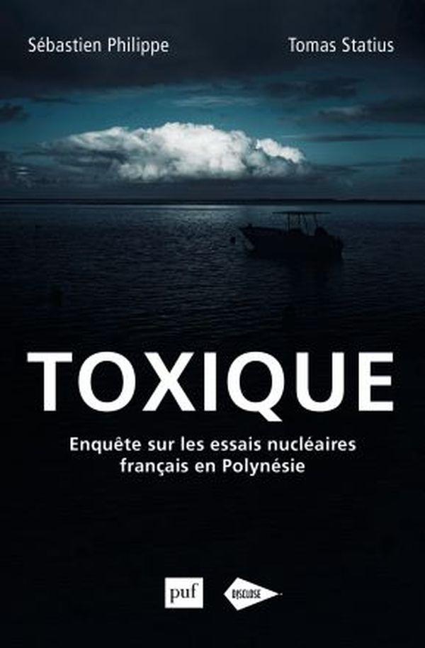 Toxique de Tomas Statius et Sébastien Philippe