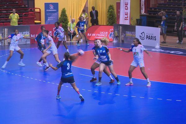 Arsenal du Robert (Handball)