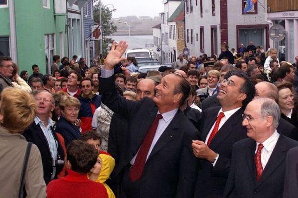 Saint-Pierre et Miquelon 1999