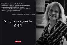 """Suzanne Dracius a coordonné l'écriture de l'ouvrage collectif """"Vingt ans après le 9/11""""."""