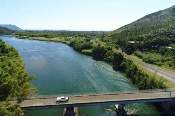 Rivière Houaïlou