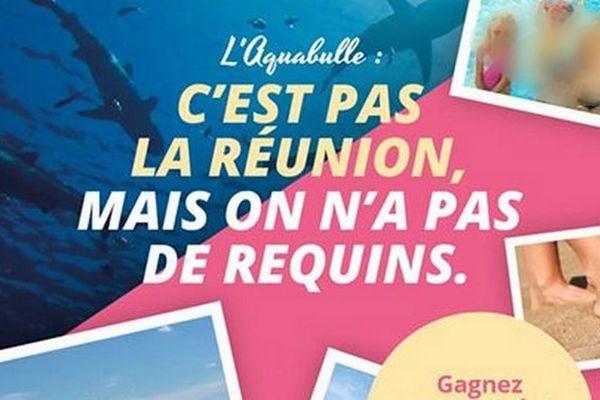Aquabulle Laval