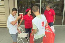 L'Ordre de Malte organise une collecte en faveur des malades de la Lèpre ce week-end.