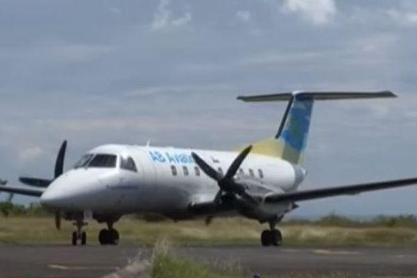 AB aviation