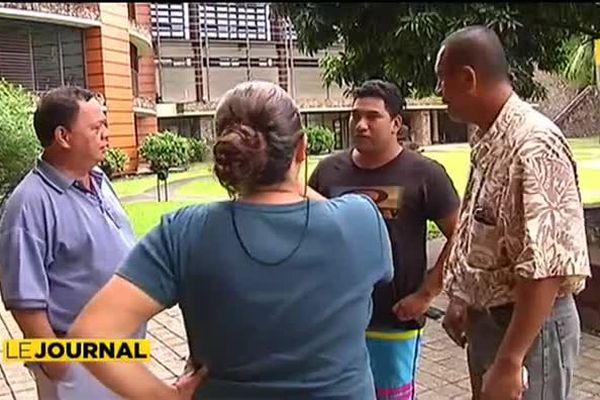 Air Tahiti : Négociations marathon