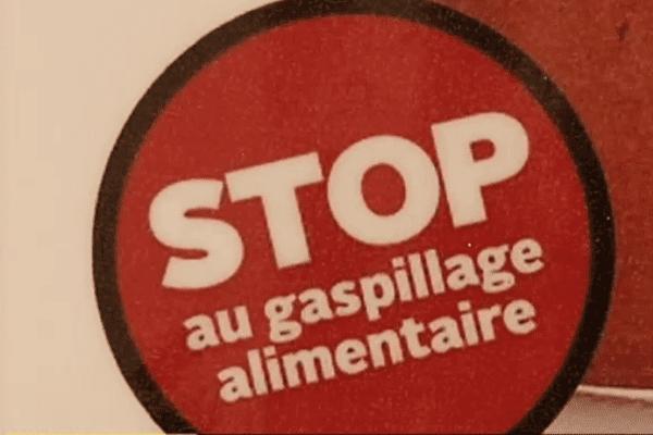 Loi anti gaspillage