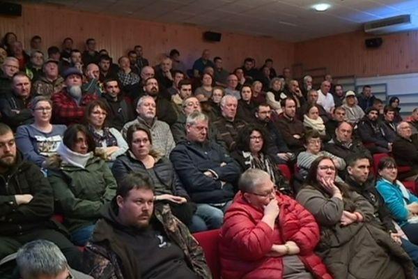 STAU: inquiétudes et mécontentement à Miquelon