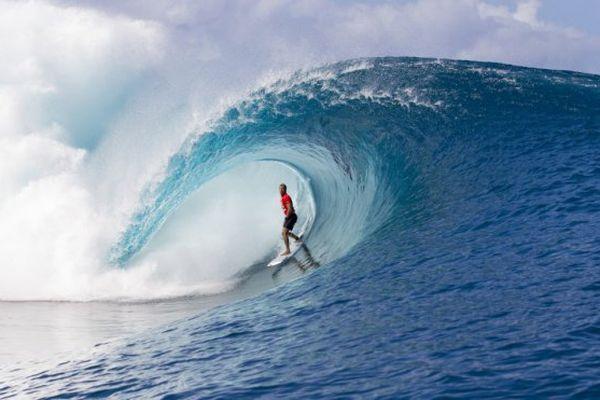 Billabong Pro Tahiti 2016