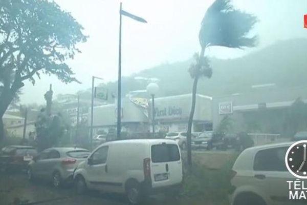 Ouragan Gonzalo