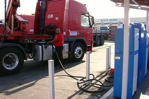 Transporteurs et carburants