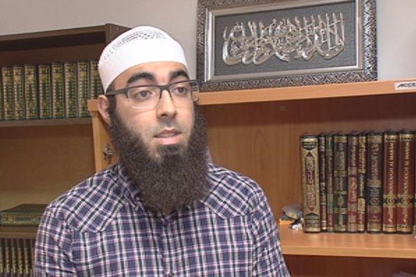 L'Imam, Hicham El Berkani