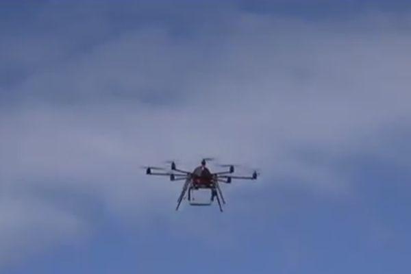 20140502 Drone