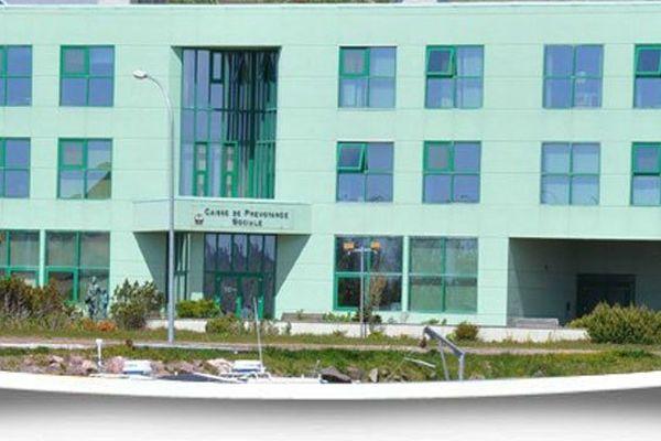 CPS Miquelon