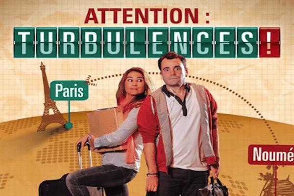 Attention turbulences