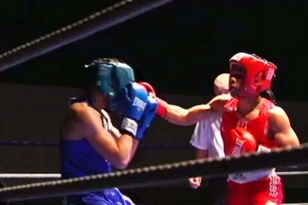 Boxe : Championnats de France