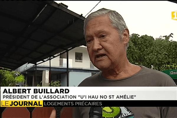 La grogne de l'association U'i hau no Sainte Amélie