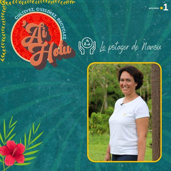 Le Faaapu de Nanou