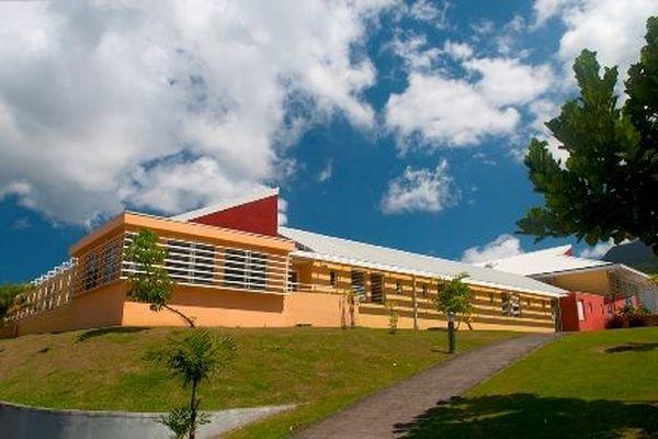 Centre Hospitalier spécialisé de Saint Claude
