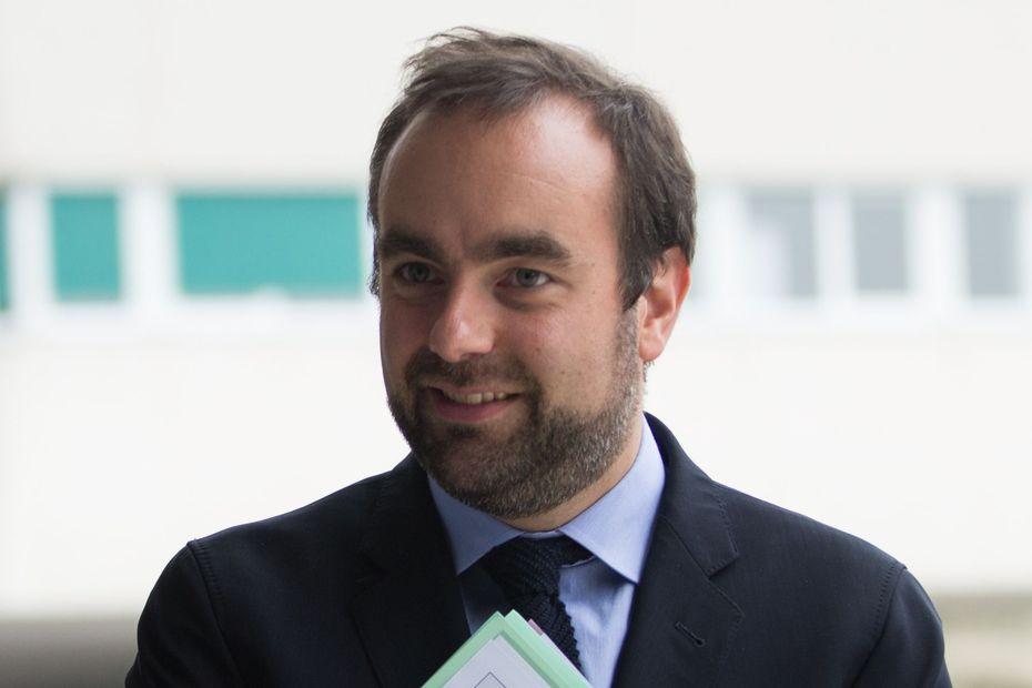 """Sébastien Lecornu n'est pas Ultramarin, mais """"le cœur"""" y est ! - Guadeloupe la 1ère"""