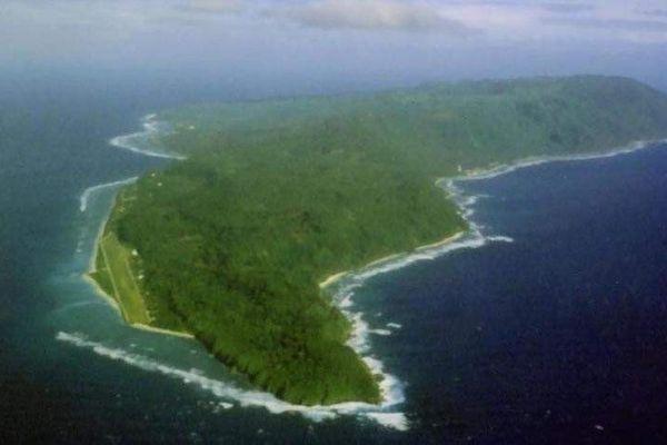 Ondes Futuna