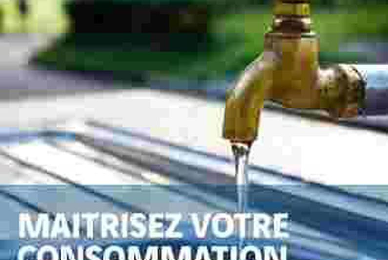 Un arrêté préfectoral pour éviter la pénurie d'eau
