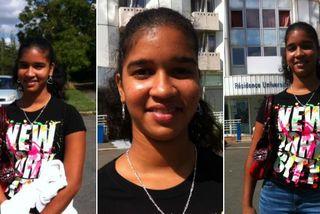 Portraits d'étudiants : A 18 ans, Emily quitte la Guadeloupe pour étudier à Paris
