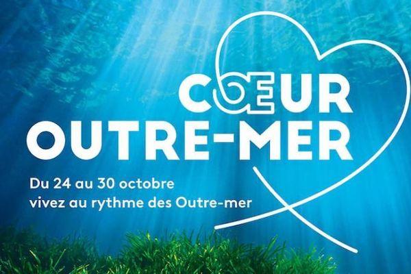 Coeur Outre-mer : la semaine des Outre-mer par France Télévisions