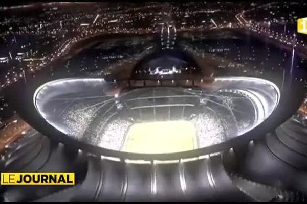 Réactions à Tahiti face au scandale de la FIFA