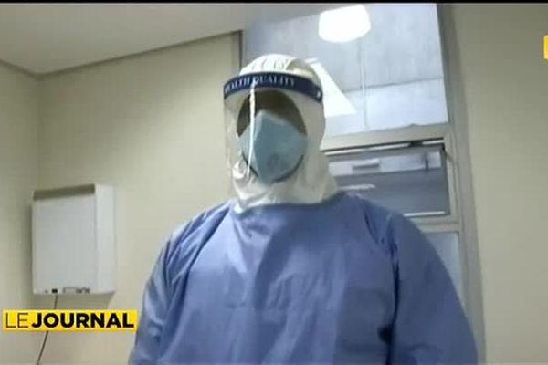 Le spectre d'Ebola plane sur le mondial de pétanque à Tahiti