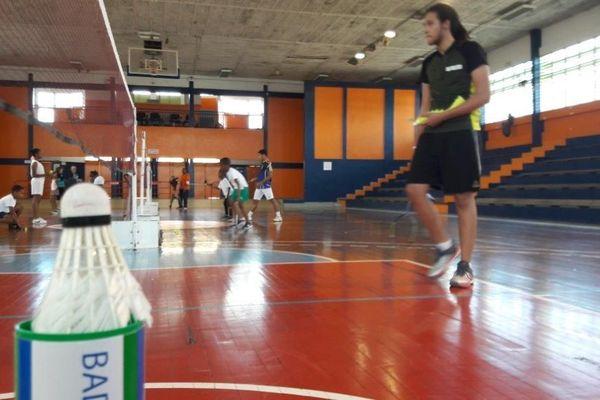 Former plus d'encadrants au Badminton en milieu scolaire