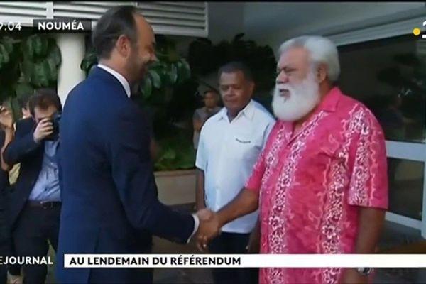 Que retenir du référendum néo calédonien ?