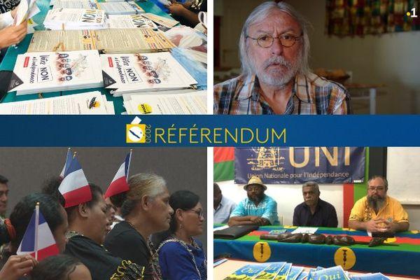 Journal du référendum du 28 septembre 2020