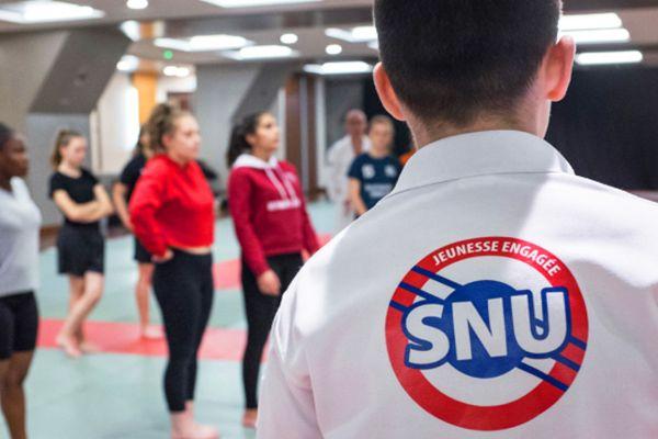 SNU Service national universel
