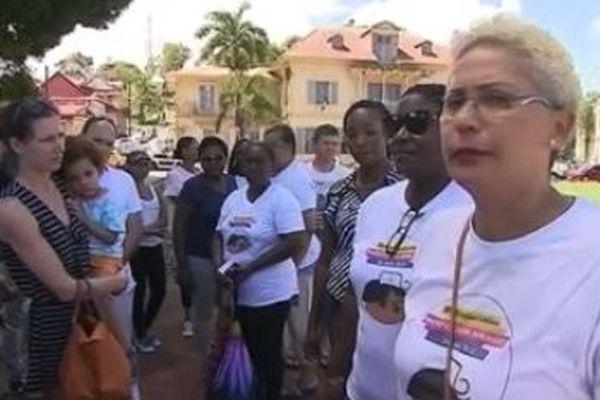 Mobilisation des infirmiers libéraux