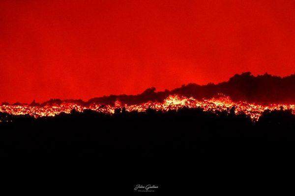 Eruption 3 12 février 2020