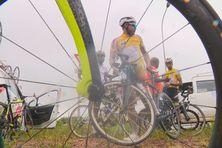 Landry Fégan entre le vélo et la danse