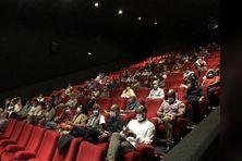 Le 4e festival international du film documentaire séance d'ouverture
