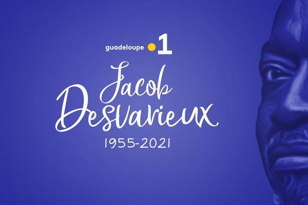 Jacob Desvarieux