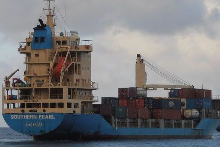 Ravitaillement de Wallis et Futuna : un airbus et le cargo prévus pour le 03 avril - Wallis-et-Futuna la 1ère