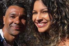 Azuima Issa, Miss Réunion 2015, dans Kisa y vien