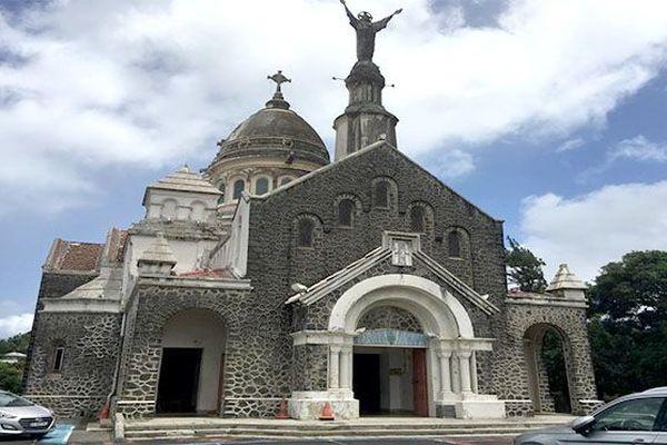 église de Balata