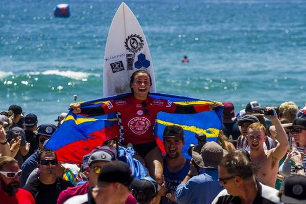Surf Johanne defay